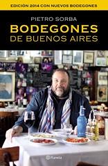 Pietro Sorba presenta dos nuevas guías gastronómicas con Editorial Planeta