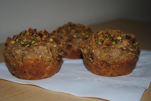 lemon pistachio muffins (7)