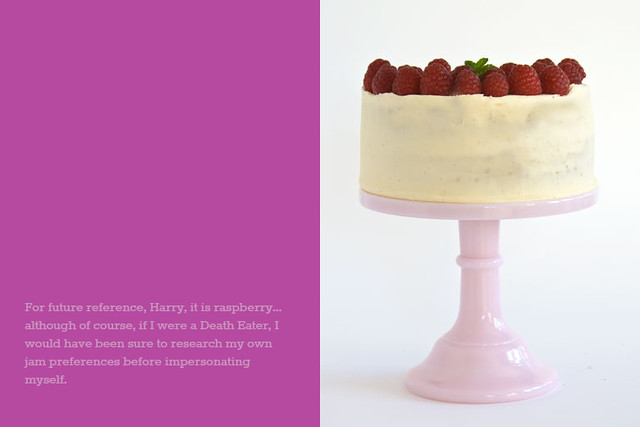 Victoria Sponge Wedding Cake Images