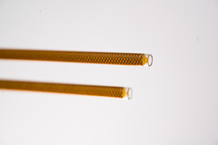 Braid Reinforced Polyimide with Soft Tip