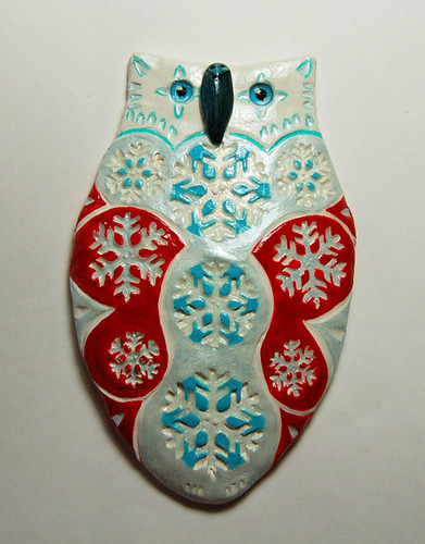 """Snowy"" owl livingstonestudio.com by livingstonestudio"