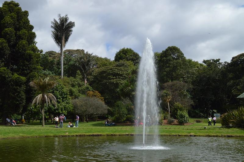 Exposición] Jardín Botánico José Celestino Mutis de Bo... en ...