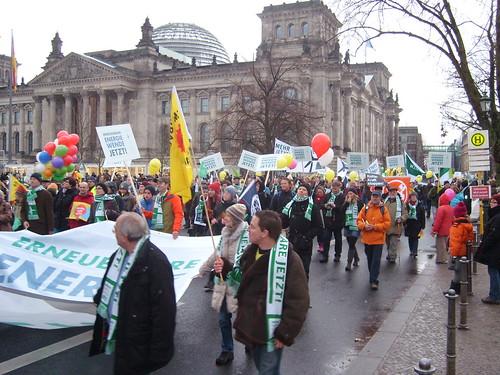 Energiewende Retten! Berlin 3.12.2013 BWE