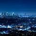 LA Night  [Explored] by Widescreen Wallaby