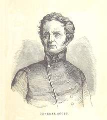 Image taken from page 11 of 'El Puchero: or, a mixed dish from Mexico, embracing General Scott's Campaign, with sketches of military life, etc'