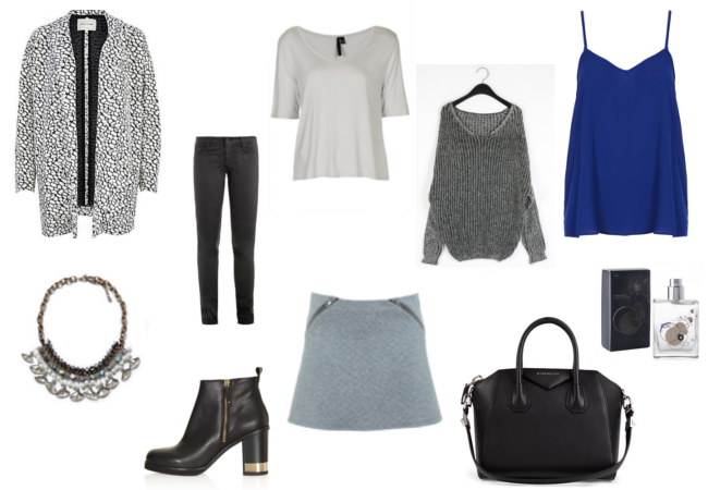 dee57143f107 Daisybutter - UK Style and Fashion Blog  capsule wardrobe