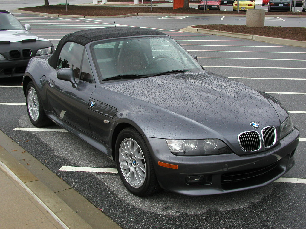Bmw Z3 Owners I Need Your Advice The Gear Page