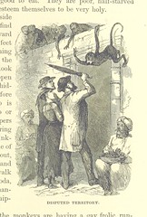 """British Library digitised image from page 243 of """"Our New Way round the World. Fully illustrated"""""""