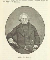 """British Library digitised image from page 291 of """"Nachrichten von dem Kirchspiel Schönkirchen insbesondere von dem Kirchdorf selbst. Mit Bildern, etc"""""""