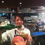 ベルギービール大好き!!トリプル・カルメリートKarmeliet Tripel @デリリウムカフェ・トーキョー