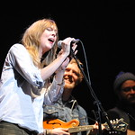 Holiday Cheer for FUV 2013: Beth Orton and Glen Hansard