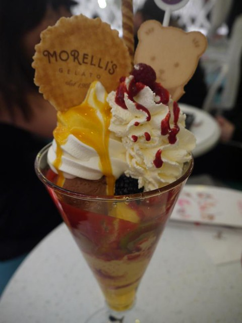 Harrods-ice-cream-parlour