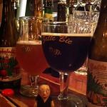 ベルギービール大好き!!ザッテ・ビー Zatte Bie