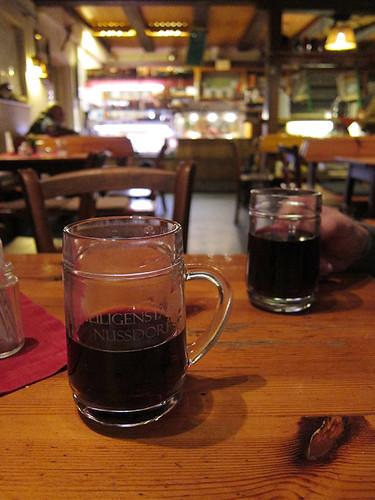 Heuriger Kierlinger red wine