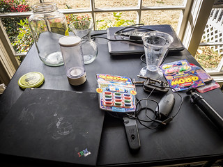Ideas for Time Lapse Videos