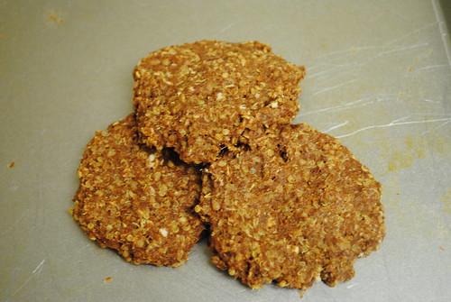 cinnamon quinoa cookies (1)