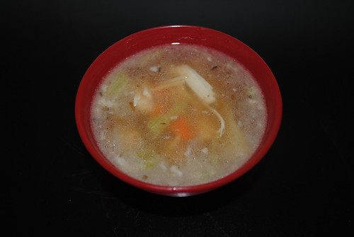 turkey noodle soup (2)