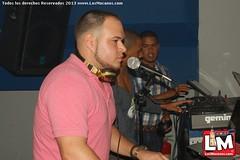 Prestige Over Time Martes 24 de diciembre @ DJ Scuff