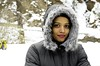 Snowfall at Nathia Gali by umairadeeb