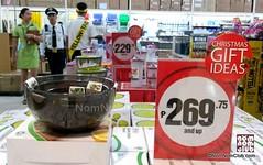 Promos & Discounts