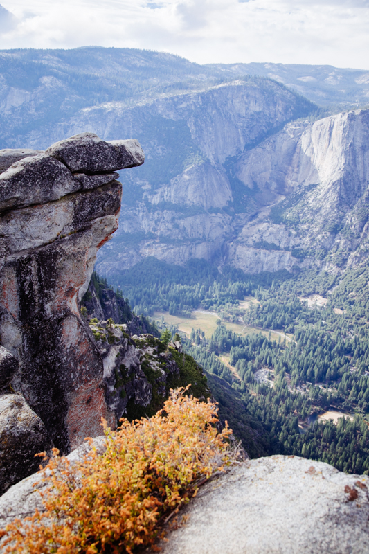 yosemite, usa, national park, glacier point