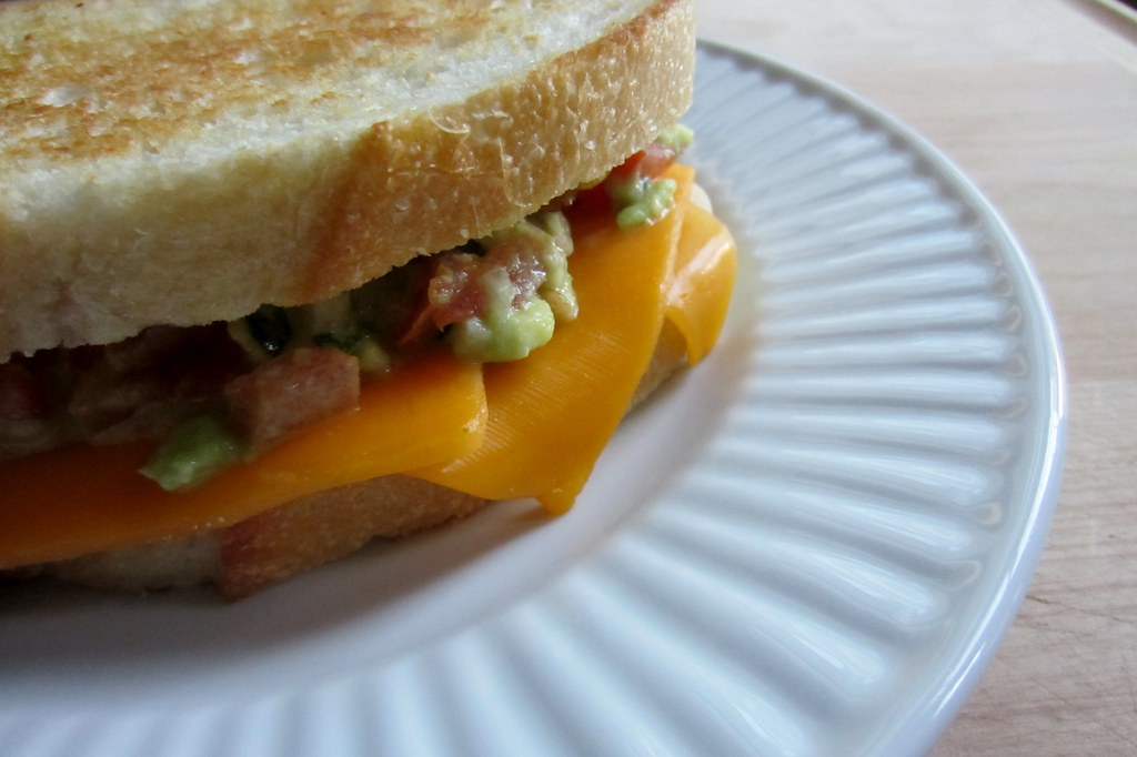 sandwich #18