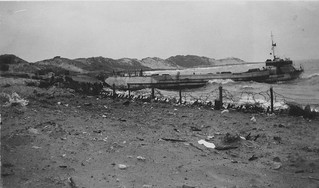 Landing Beach, Walcheren Island