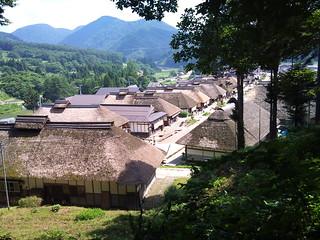 大内宿(3)