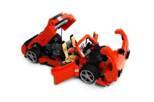 Pagani Zonda Roadster (6)