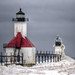 St. Joseph Lighthouse by daveumich
