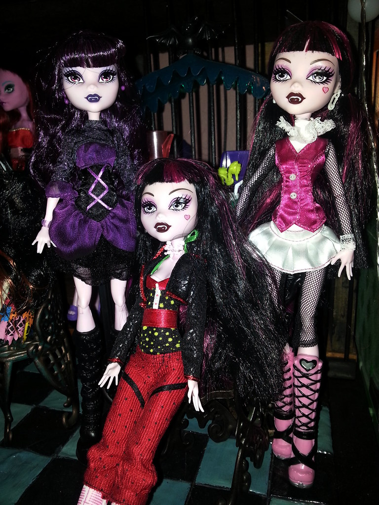 Mattelin Monster High - Sivu 10 12105645855_5a9a011390_b
