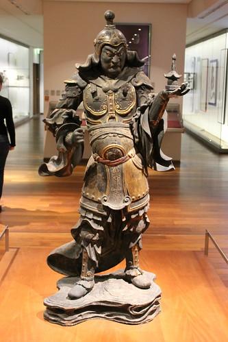 2014.01.10.389 - PARIS - 'Musée Guimet' Musée national des arts asiatiques