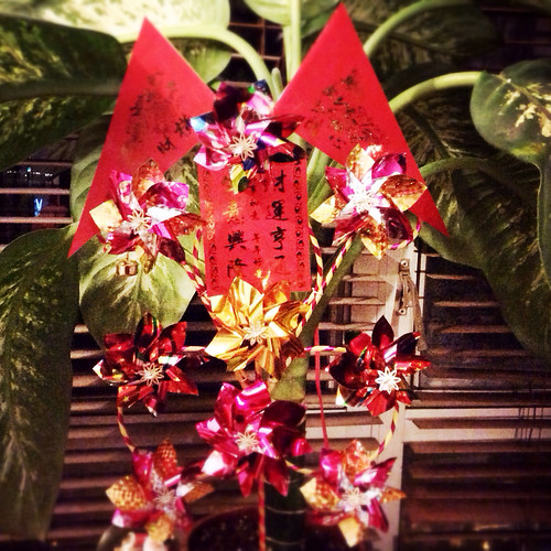 chinese new year, hong kong, celebration, festival, festivities, flower market, pinwheel