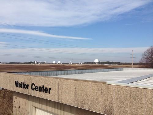 nasa wallops visitor center - photo #44