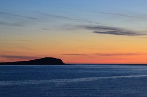 sunrise nikon day novascotia atlanticocean cabottrail ingonishbeach d7000 pwpartlycloudy