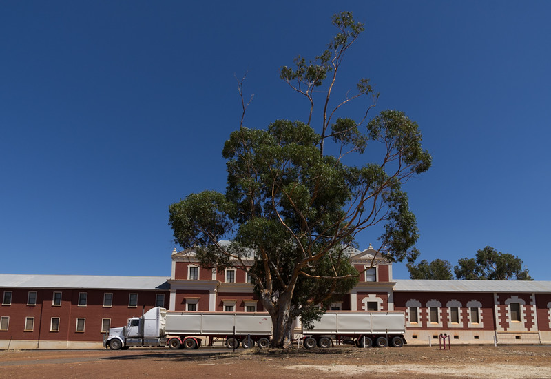 New Norcia, Western Australia