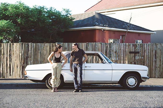 Tobie and Lynne Mercedes-Benz lovers x dna photographers Cape Town South Africa 02