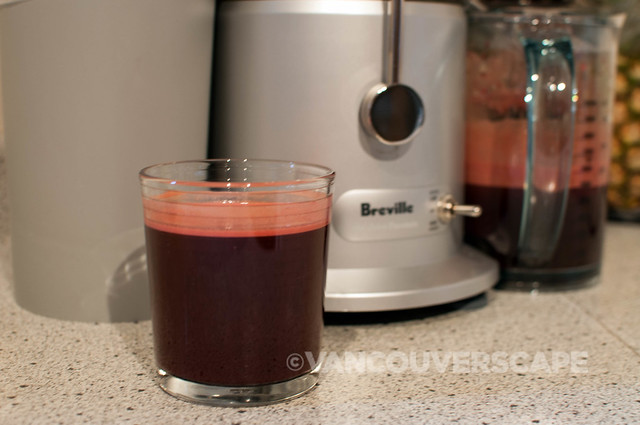 Breville Juice Fountain Plus-3