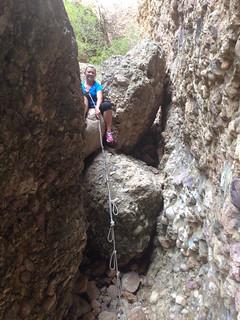Maple canyon