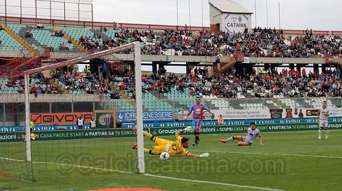 """Catania-Atalanta 2-1: commento """"a caldo""""$"""
