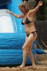 Bikini Olympics at Hanovers