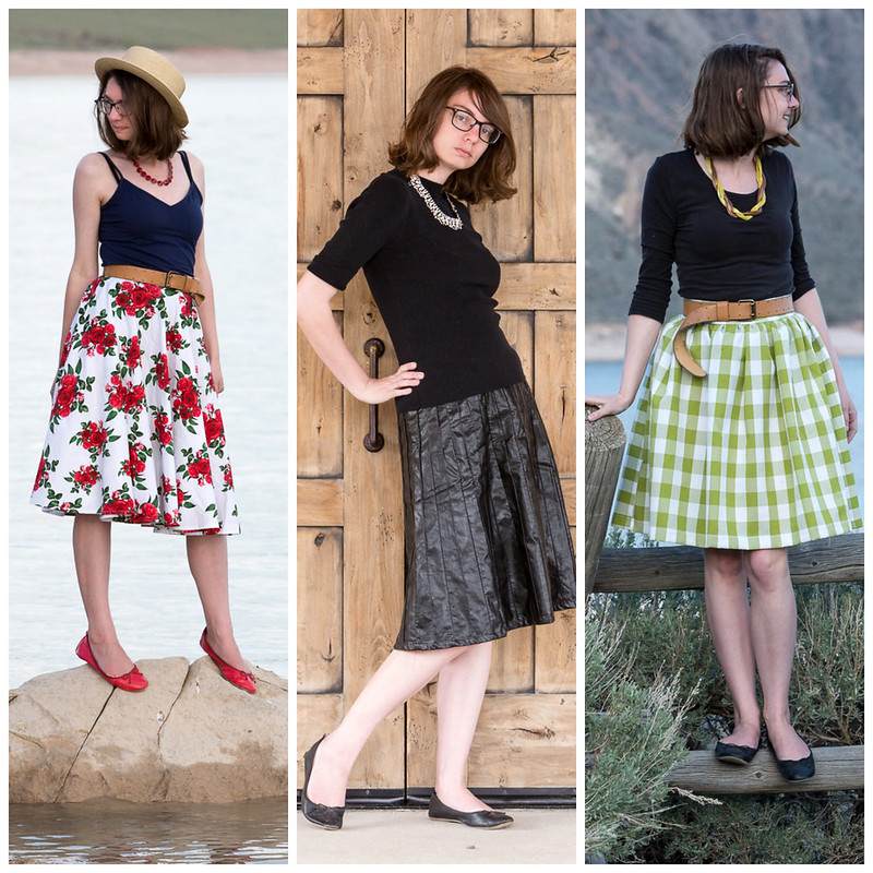 never fully dressed, withoutastyle, hell bunny, popbasic, shabby apple, skirts, floral, leather, gingham, wyoming,