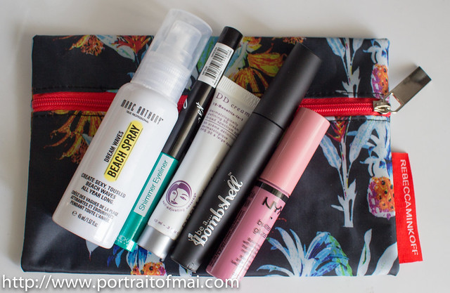 ipsy june 2014 glambag (1 of 2)