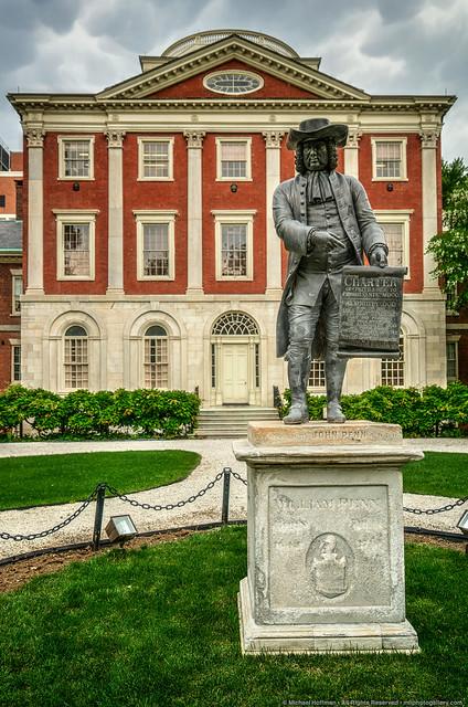 Penn Charter