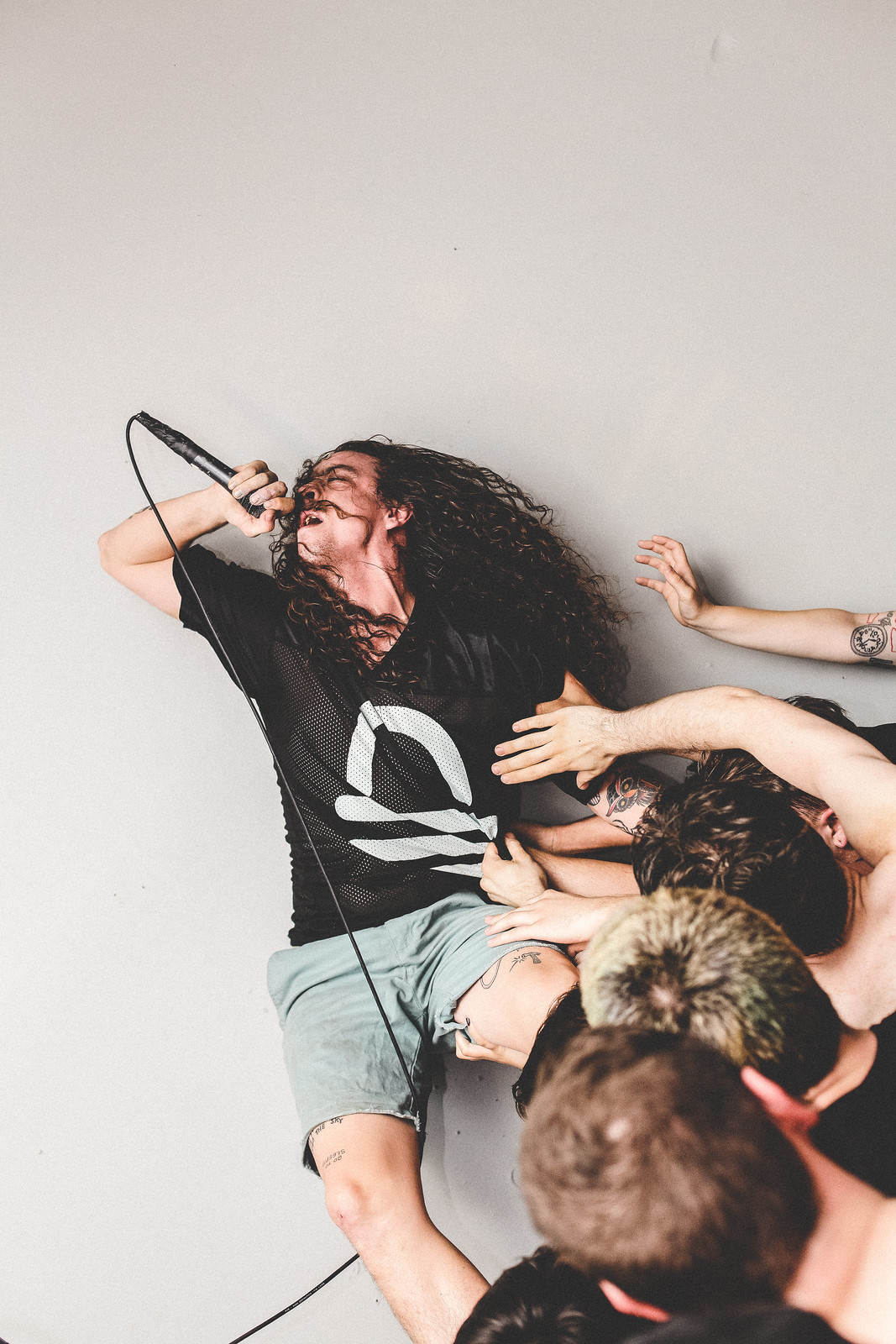Trash Talk in Omaha | Randy Edwards | 6.23.14