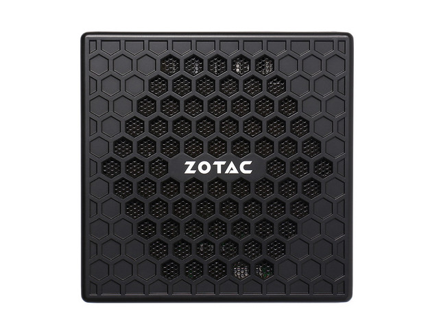 Zotac ZBOX CI520 nano