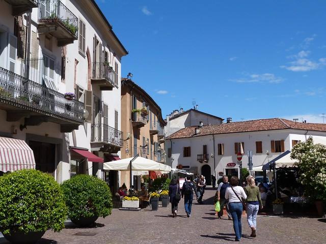 Alba (Las Langas, Italia)