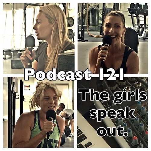 Are you a female thinking about getting fitter and stronger? These 3 girls will give you all the confidence you need to get in the best shape of your life. Check out the podcast right now at http://www.innerfight.com/podcast121 #women #fitness #girls #fem