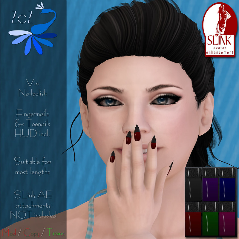 ZcZ Vin Nailpolish