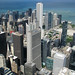 Chicago in July by Mary-Ann M